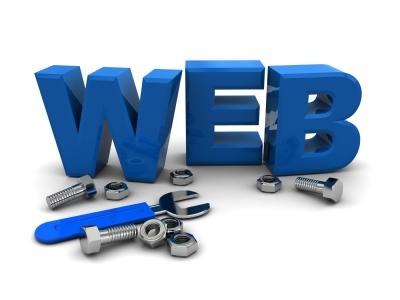 custom website design vs. web templates