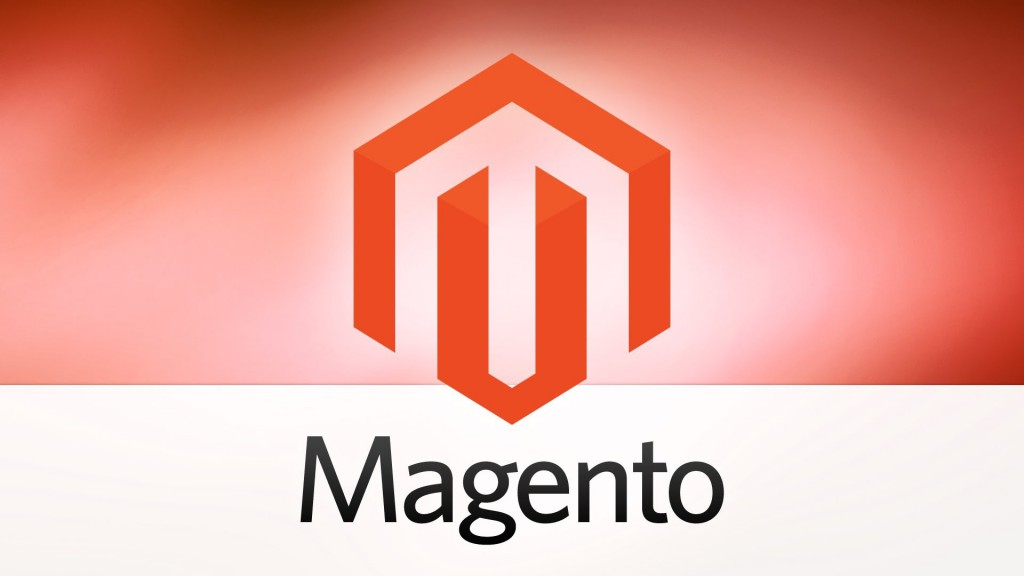 benefits of Magento for your eCommerce business - Magento logo