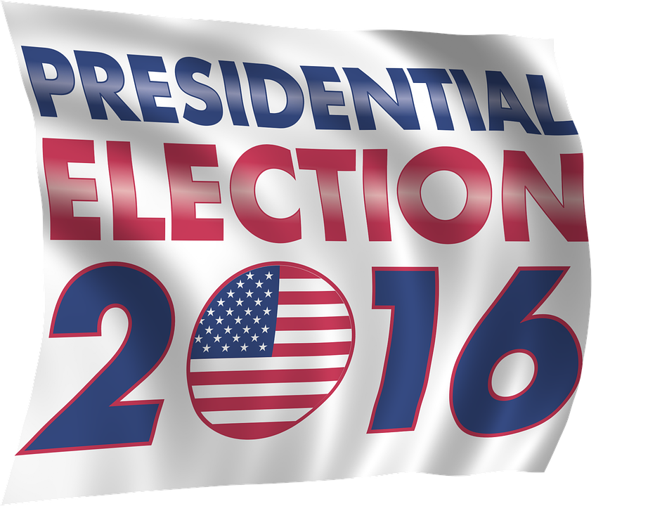 Presidential Campaign Online Marketing
