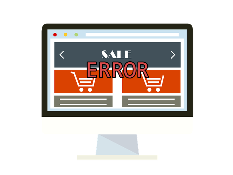 how to keep your eCommerce site from crashing