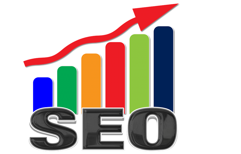 how to improve SEO ranking on a new website