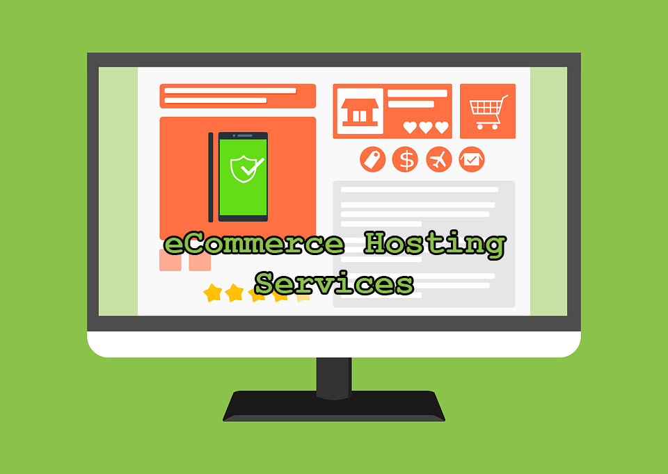 eCommerce Hosting Services