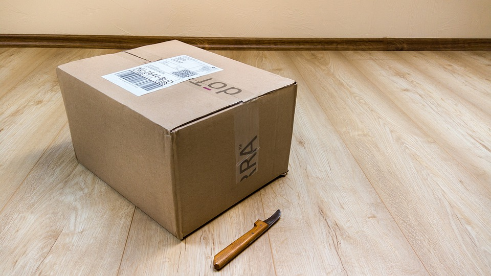 How Online Shopping Changed the Landscape of Holiday Shopping - Quick Shipping Options
